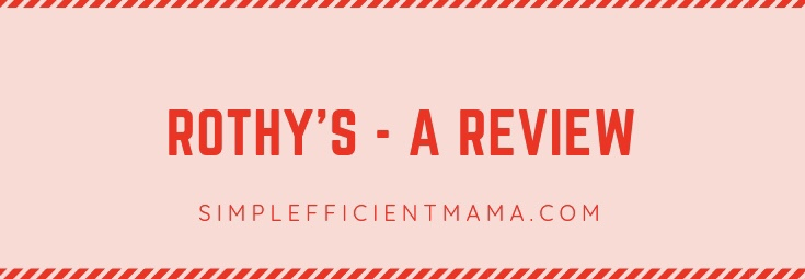 Rothy's – aReview