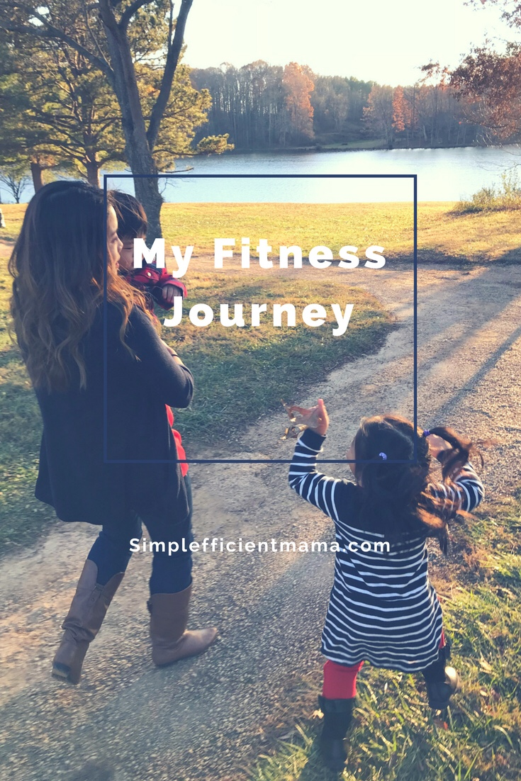 My Fitness Journey (Before and After Pregnancy)